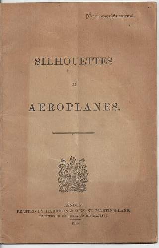 Click image for larger version.  Name:Silhouettes of Aeroplanes Cover.jpg Views:65 Size:156.9 KB ID:565387