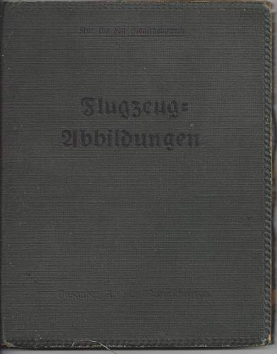 Click image for larger version.  Name:Flugzeug Abbildungen - Cover.jpg Views:42 Size:281.1 KB ID:585210