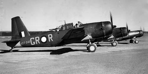 RAAF Boomerang Photos
