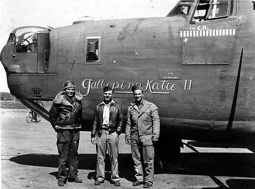 Click image for larger version.  Name:B-24 galloping katie 11.jpg Views:290 Size:139.2 KB ID:620175