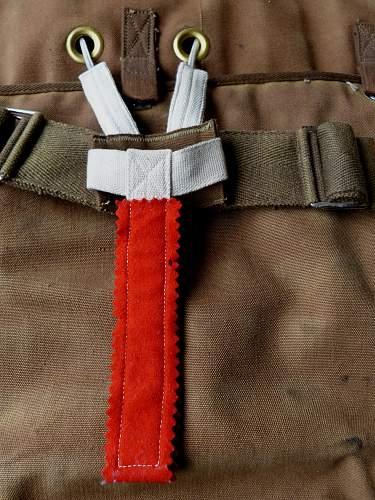 WW2 USAAF  Flak Vest