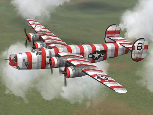 'The Spotted Cow' B17