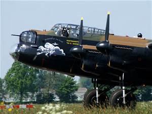 Lancaster 'Just Jane' Now & Then !