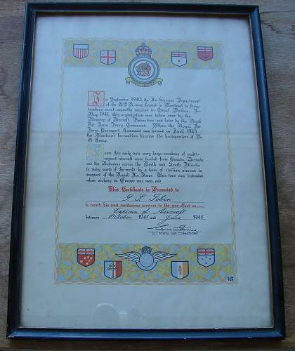 Click image for larger version.  Name:RAF Certificate full size DSC02736.JPG Views:340 Size:183.4 KB ID:71692