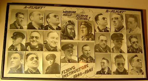 Click image for larger version.  Name:Dad's Flying Instructors photo 1940 1941- bottom row third from the right..jpg Views:167 Size:122.9 KB ID:72308