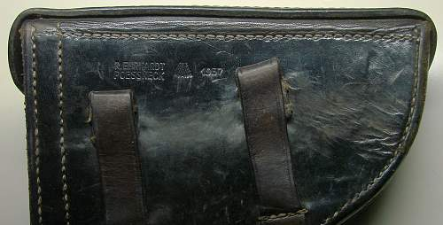 Click image for larger version.  Name:1937 dated holster.jpg Views:161 Size:174.2 KB ID:74013