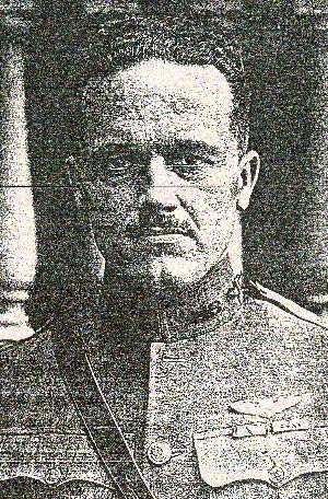 Col. Harvey Weir Cook, Heroism that Spanned Two World Wars