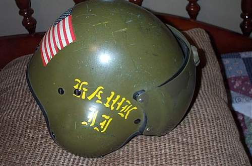 Click image for larger version.  Name:Terry Flight Helmet 001.jpg Views:240 Size:56.6 KB ID:74963