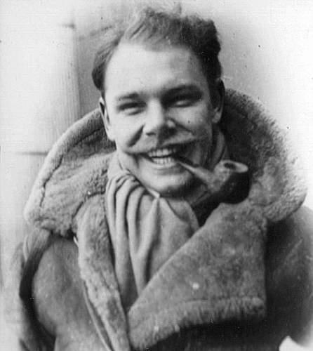 WW2 BoB pilots.