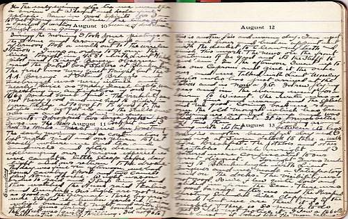 Click image for larger version.  Name:Diary Aug 10-13.jpg Views:988 Size:216.4 KB ID:80488