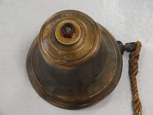 raf bell