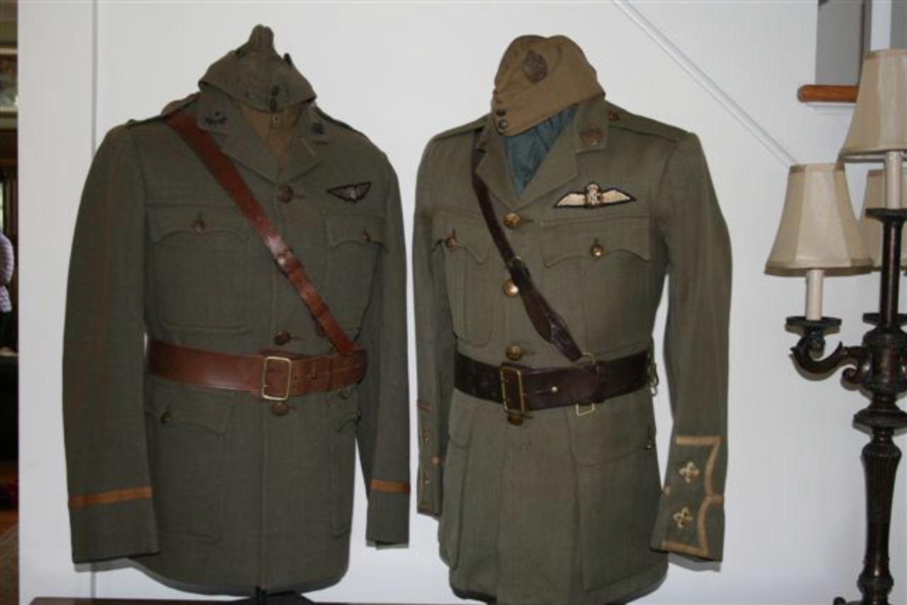 The Uniform Group 105