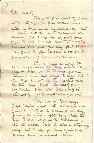 Click image for larger version.  Name:First Letter to Ruth as a POW.jpg Views:99 Size:113.6 KB ID:88021