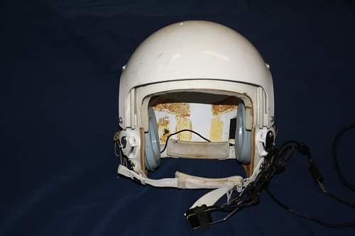 USN HGU-45/P Flight Helmet