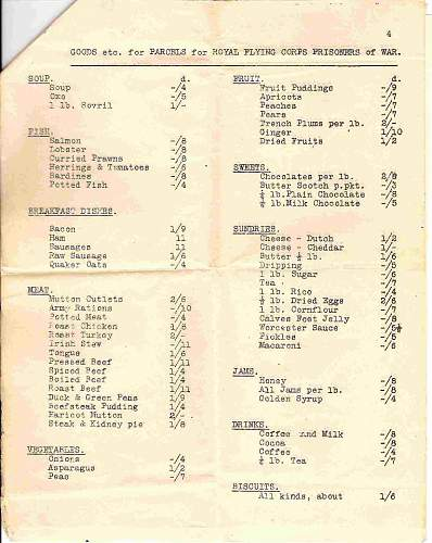 Click image for larger version.  Name:POW Food List 2.jpg Views:152 Size:140.4 KB ID:89345