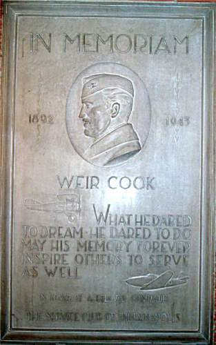 Click image for larger version.  Name:COOK PLAQUE.jpeg Views:177 Size:39.5 KB ID:89723