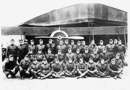 24th Aero Grouping