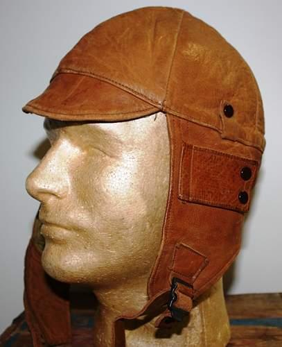 WWI Flight gear refrence