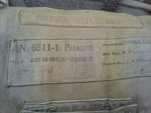 My New WW II Aviation Find