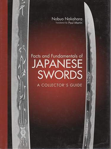 Imperial Japanese Army and Navy - Edged Weapons and Firearms