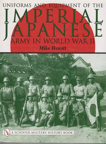 Imperial Japanese Army and Navy - Uniforms and Equipment