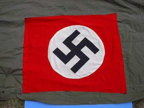 German Flag Opinions?