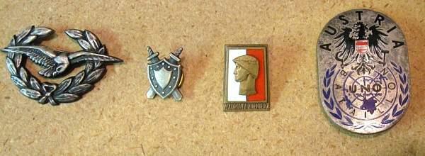 Click image for larger version.  Name:U. badges 2.jpg Views:94 Size:80.7 KB ID:19233