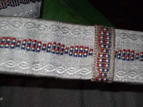 Croat belt