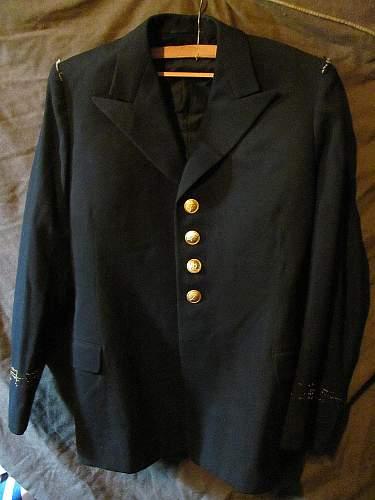 Bulgarian WW2 uniforms