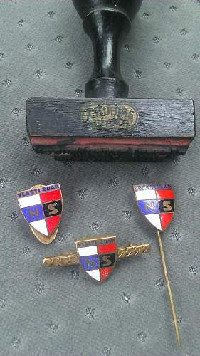 Anybody know of any good websites for axis related militaria?