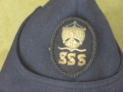 Swedish SSS?