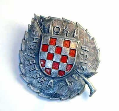 Croatian Insignia