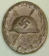 Unkown badge pin ??