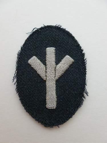 Some insignia