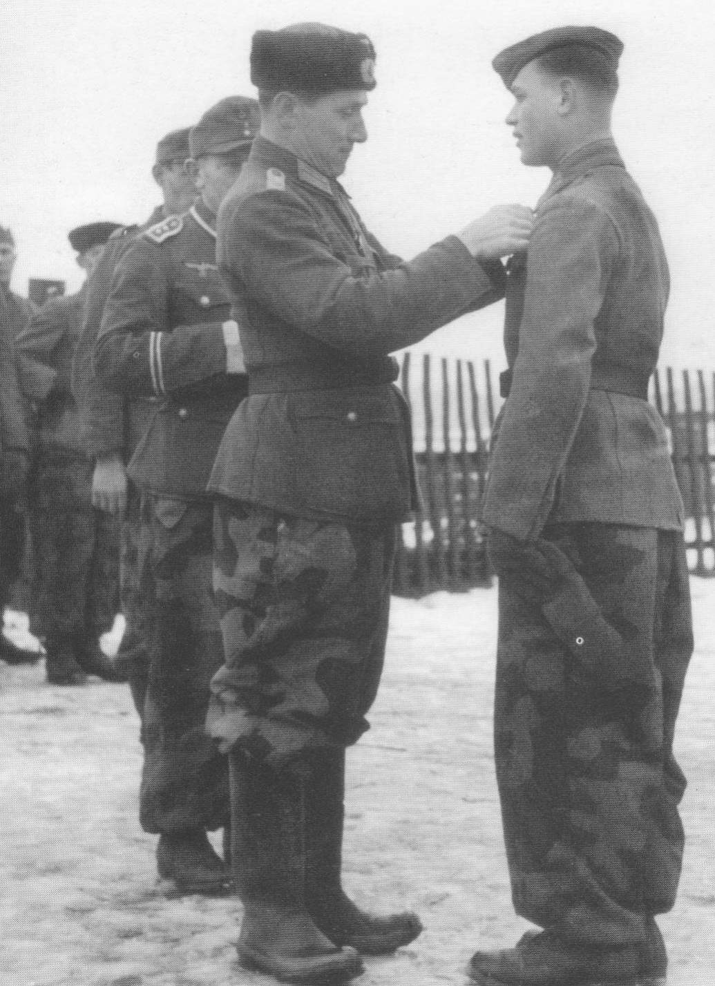 Question Uniforms And Insignia For Cossack And ROAPOA Page 3