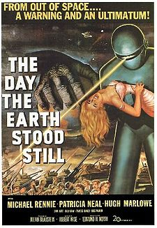 Name:  The Day the Earth Stood Still 1951 poster.jpg Views: 903 Size:  29.3 KB