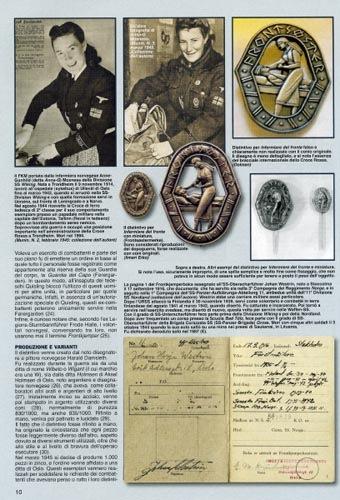 Norwegian Frontfighter Medal-Frontkjempermerket