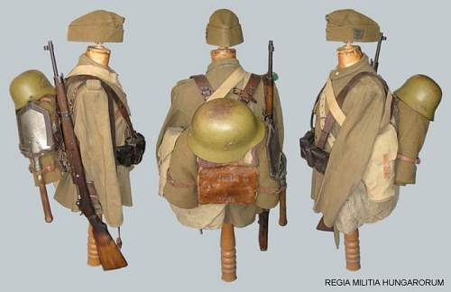 """WW2 Hungarian gasoline """"Jerry"""" can - FINALLY!"""