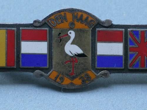 Den Haag 1938