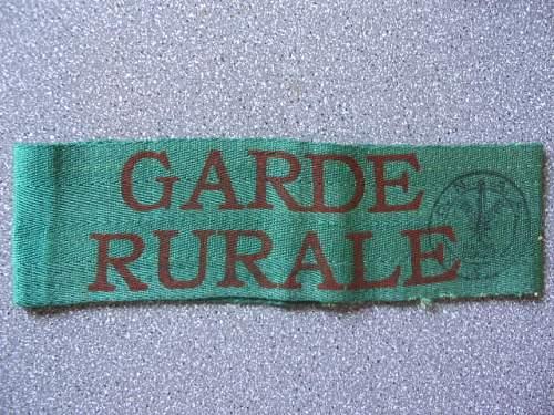 Click image for larger version.  Name:brassard garde rurale 1.JPG Views:33 Size:96.1 KB ID:871916
