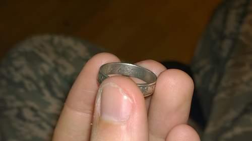 finnish winter war unit rings? v2