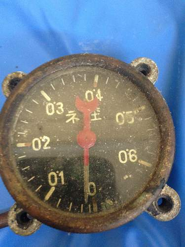 Can someone please identify this aircraft instrument
