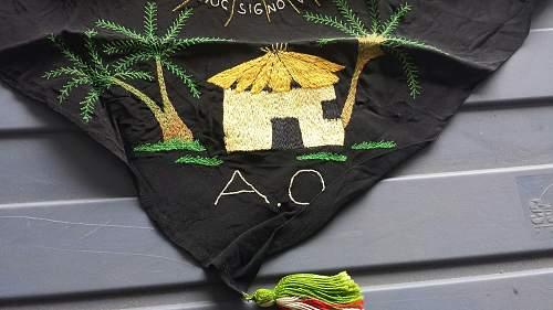 AOI souvenirs
