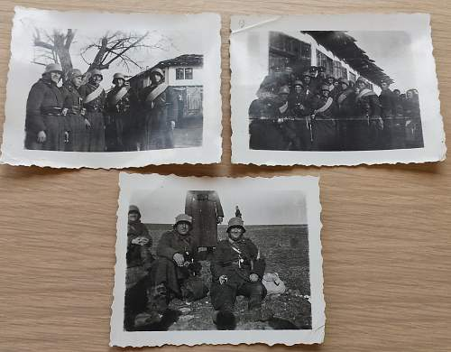 Some Bulgarian ww2 photos i picked up to day
