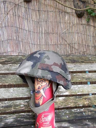 Veplas helmets