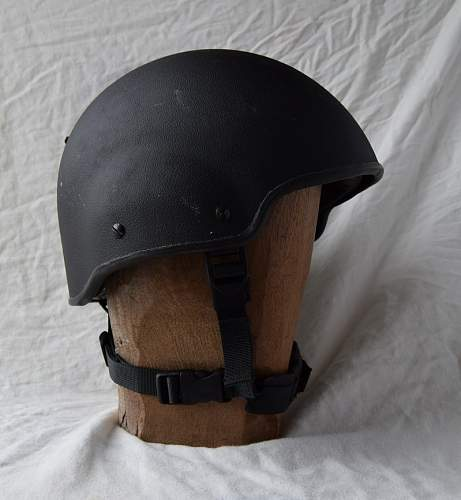 2018 non-WW2 COMPOSITE helmet of the year.