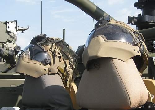 "Brit Virtus / Cobra / ""Mk8"" helmet"