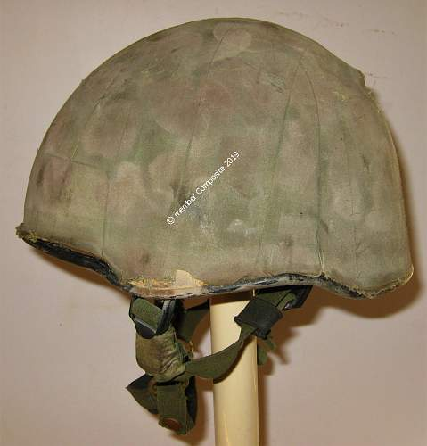 British Mk7 helmet - everything you need to know