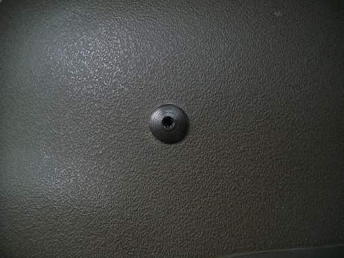 BW  M826 Aramid