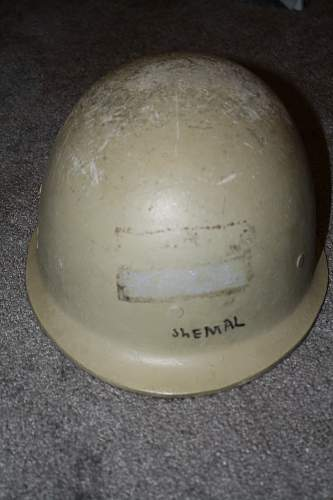 Saudi Helmet